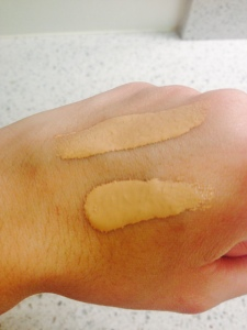 Can you tell Neutrogena and NARS apart? It was a close call!